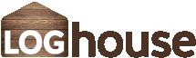 Loghousecabins.co.uk Logo
